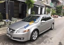 Bán Acura TL đời 2008, màu bạc, nhập khẩu