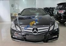 Cần bán gấp Mercedes E350 đời 2010, màu đen, nhập khẩu nguyên chiếc chính chủ