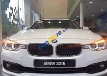 Bán xe BMW 3 Series 320i Base đời 2017, màu trắng