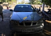 Cần bán lại xe Daewoo Lacetti năm 2004, màu bạc, giá tốt