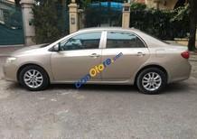 Bán Toyota Corolla sản xuất năm 2010, màu vàng, nhập khẩu, 466 triệu