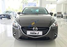 Cần bán Mazda 2 1.5L AT năm 2017, màu nâu, giá 510tr
