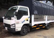 Bán xe tải 1 tấn 9 nâng tải 2.2 tấn, Isuzu nhập khẩu, giá tốt