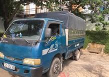 Xe Kia K2700 1T4 sản xuất năm 1999, màu xanh lam, nhập khẩu nguyên chiếc, giá 90tr