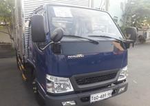 Bán xe IZ49 2,5 tấn Hyundai Đô Thành, hỗ trợ vay ngân hàng đến 80%