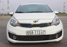 Bán Kia Rio 1.4 MT sản xuất 2016, màu trắng, xe nhập, 452 triệu