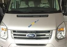 Bán xe Ford Transit Mid sản xuất 2017 giá cạnh tranh