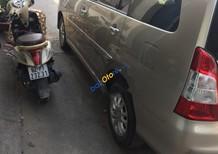 Bán Toyota Innova 2.0E sản xuất 2014 như mới