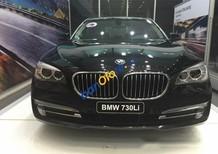 Bán xe cũ BMW 730I AT đời 2017, màu đen, nhập khẩu