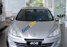 Bán ô tô Peugeot 408 Premium đời 2016