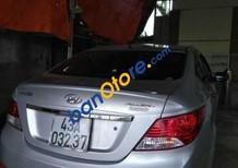 Bán ô tô Hyundai Azera đời 2011, màu bạc