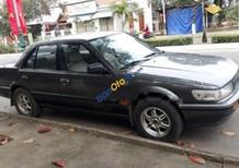 Bán xe cũ Nissan Bluebird SE 2.0 sản xuất 1992, màu xám, nhập khẩu