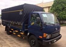 Bán xe Hyundai HD120S tải 8 tấn, thùng dài 4m8, giá tốt