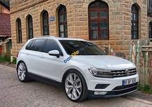 Cần bán Volkswagen Tiguan Allspace 2018, màu trắng