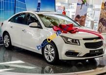 Bán xe Chevrolet Cruze 1.8AT đời 2017, giá tốt