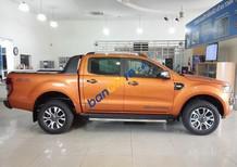 Cần bán xe Ford Ranger Wildtrak 3.2L năm sản xuất 2017