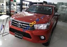 Bán Toyota Hilux E đời 2018, giá rẻ