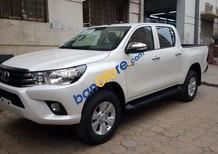 Toyota Hilux E đời 2018, giá rẻ nhất Miền Trung, trả góp 90%, giao xe ngay- Toyota Vinh 09.1900.5676