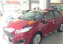 Bán ô tô Ford Fiesta 1.5L AT Sport sản xuất 2017, màu đỏ