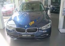 Cần bán BMW 320i đời 2017, nhập khẩu, giá tốt