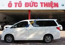Ô tô Đức Thiện bán Toyota Alphard Limited đời 2015, màu trắng, nhập khẩu