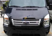 Bán xe Ford Transit Limousine, 10 chỗ, bản trung cấp