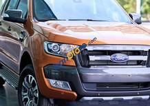 Bán xe Ford Ranger 2017 giá rẻ nhất thị trường