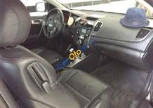 Cần bán gấp xe cũ Kia Forte sản xuất năm 2010, 455tr
