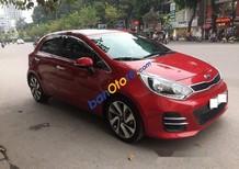 Bán Kia Rio sản xuất 2015, màu đỏ như mới