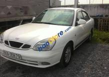 Bán ô tô Daewoo Nubira II 2.0 đời 2000, màu trắng