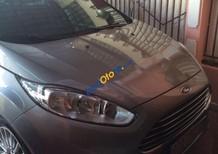 Bán xe Ford Fiesta đời 2015, màu xám