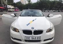 Cần bán gấp BMW 4 Series 420Li đời 2011, màu trắng, xe nhập, xe zin, đẹp, chất, không lỗi