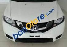 Bán xe Honda City đời 2017, màu trắng, xe mới