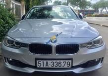 Cần bán xe cũ BMW 320i F30 đời 2012, màu bạc, nhập khẩu