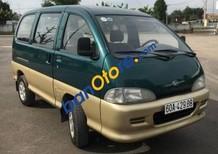 Cần bán gấp Daihatsu Citivan 2003 chính chủ giá cạnh tranh