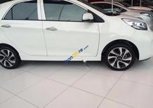 Cần bán xe Kia Morning Si MT sản xuất năm 2017, màu trắng