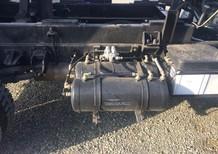 Xe tải ben 4.2 tấn Trường hải FLD420 3.3m3 mới, hỗ trợ trả góp O976548336