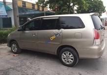 Bán Toyota Innova GSR năm 2010 chính chủ