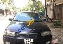 Cần bán Mazda 323 năm 1999, màu đen