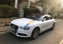Bán Audi A5 sản xuất năm 2016, màu trắng, nhập khẩu nguyên chiếc