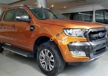 Bán Ford Ranger sản xuất 2017, xe nhập giá tốt