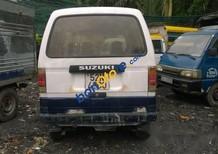 Bán Suzuki Carry đời 1994, màu trắng, xe cũ