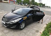 Cần bán xe Hyundai Avante 1.6 AT năm sản xuất 2010, màu đen, xe nhập, 420 triệu