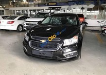 Bán Chevrolet Cruze đời 2017, màu đen, xe mới
