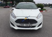 Cần bán lại xe Ford Fiesta đời 2014, màu trắng
