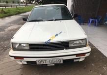 Bán Nissan Bluebird 2.0 trước   1990, màu trắng, xe nhập
