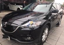 Bán Mazda CX 9 3.7 AT AWD đời 2013, màu đen