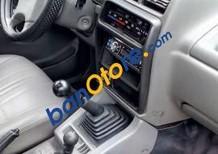 Cần bán Suzuki Vitara năm 2005, màu đỏ, giá chỉ 155 triệu