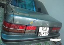 Xe Toyota Corona 2.0 năm sản xuất 1990, màu xám, xe nhập, 119tr