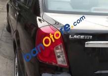 Bán xe Daewoo Lacetti đời 2005, màu đen